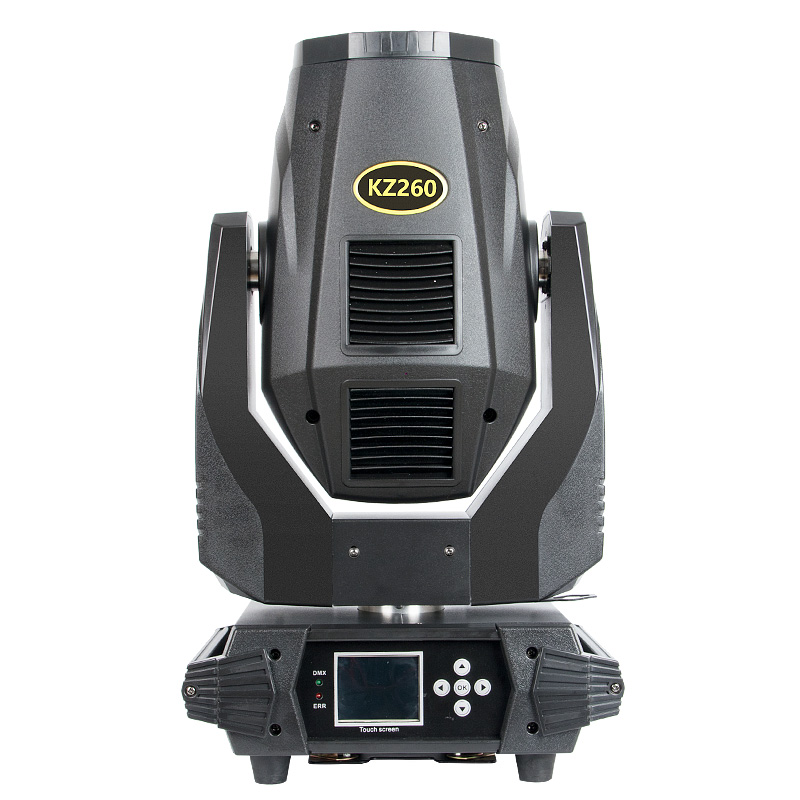 KZ-BEAM260W-F Double prism King Beam Light