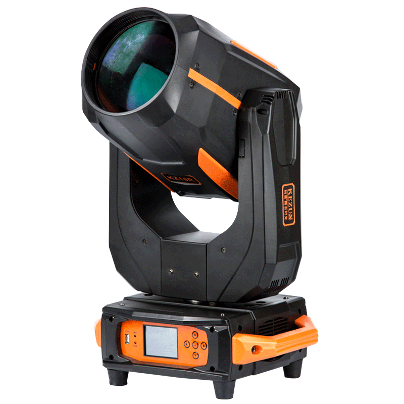 KZ-BEAM330W-B 330W Moving Head Beam Light