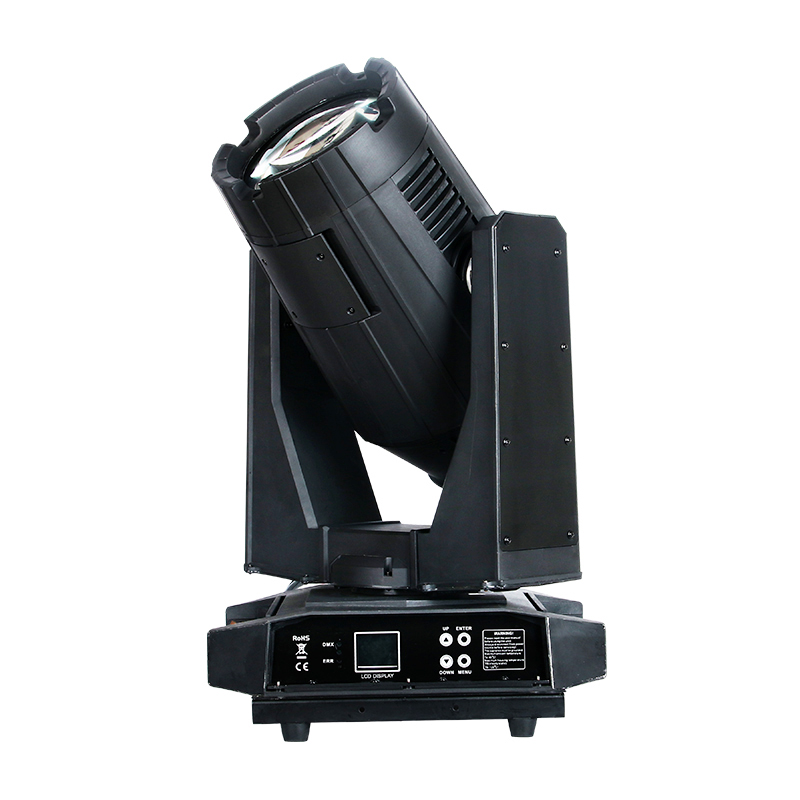 KZ-BEAM350W-W  Outdoor waterproof 350W Moving head lights