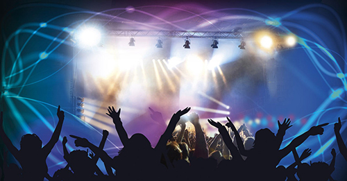 How to Choose a Good Brand of Stage Lighting Equipment Manufacturer