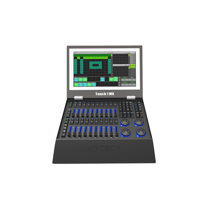 KZ-lighting  Console Touch1 MX