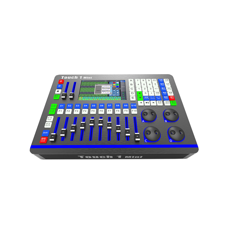 KZ-lighting Console Touch 1 Mini